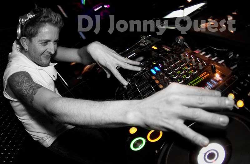 DJ Jonny Quest