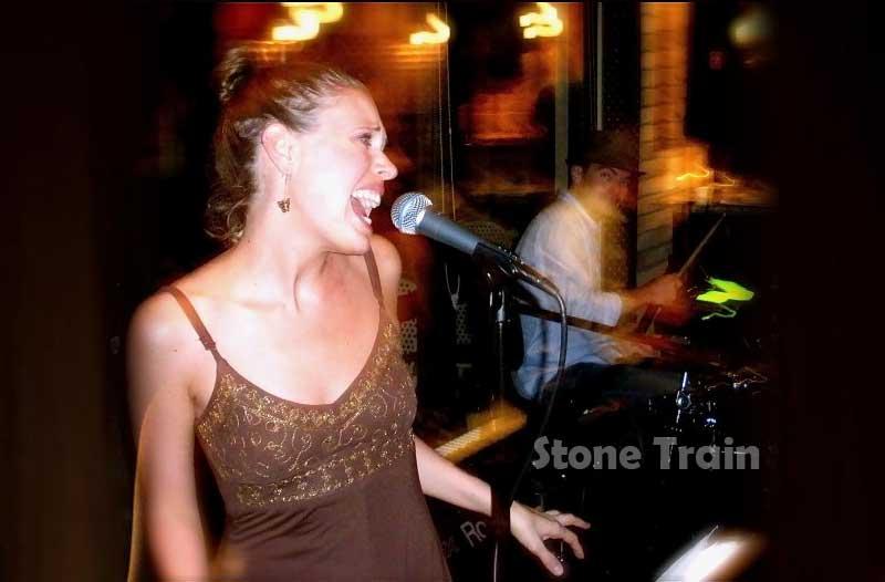 Stone Train Live Band